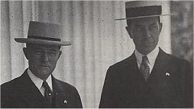 Henry P. Davidson & Charles D. Norton