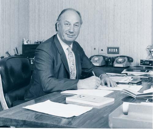 Sir John Robert Vane